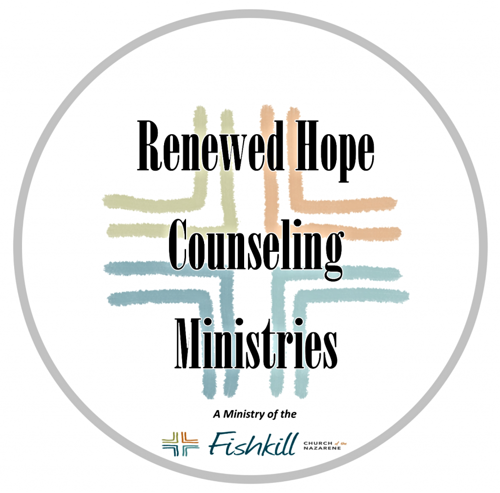 Renewed Hope Counseling Ministries
