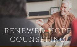 renewed hope counseling